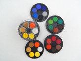 Koh-i-noor vodové barvy kulaté 24 barev