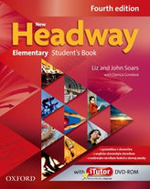 New Headway 4th Edition Elementary Student´s Book (SK Edition 2019)