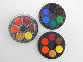 Koh-i-noor vodové barvy kulaté 12 barev