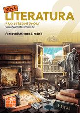 Nová literatura pro 2. ročník SŠ - pracovní sešit