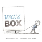 Max's Box: Letting Go of Negative Feelings