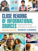 Close Reading of Informational Sources, Second Edition