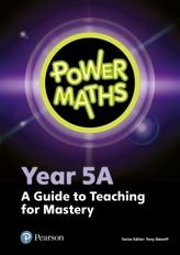 Power Maths Year 5 Teacher Guide 5A