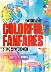 Colorful Fanfare
