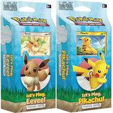 Pokémon TCG: Let´s Play PCD