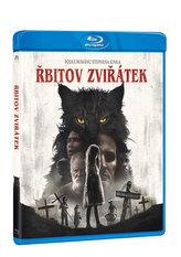 Řbitov zviřátek Blu-ray