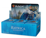 Magic The Gathering - Ravnica New Allegiance Booster