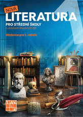 Nová literatura pro 1.ročník SŠ - učebnice