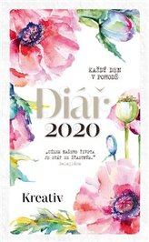 Kreativ Diář 2020