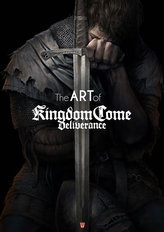The Art of Kingdom Come: Deliverance (anglická verze)