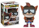 Funko POP Games: Crash Bandicoot Jet Pack (Exc) (CC)