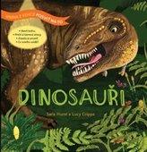 Posviť na to Dinosauři