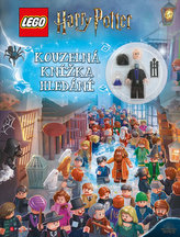 LEGO® Harry Potter™ Kouzelná knížka hledání