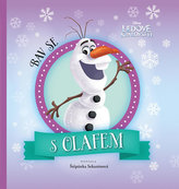 Ledové  království - Bav se s Olafem