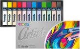 Artist - suché pastely 12 barev
