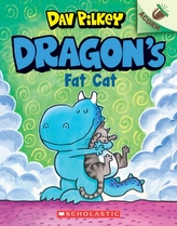 Dragon's Fat Cat: An Acorn Book (Dragon #2)