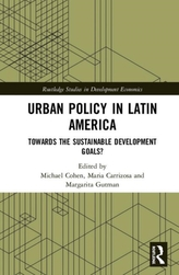 Urban Policy in Latin America