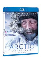 Arctic: Ledové peklo Blu-ray