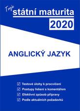 Tvoje státní maturita 2020 - Anglický jazyk