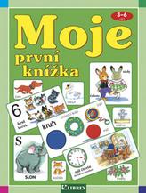 Moje první knížka
