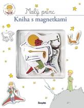 Kniha s magnetkami: Malý princ