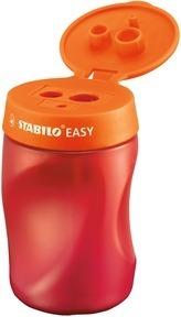 STABILO EASYsharpener R Ořezávátko se zásobníkem oranžová
