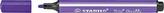 STABILO Trio Scribbi fialová