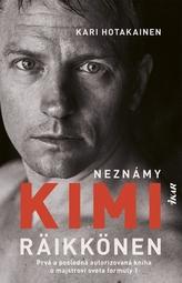 Neznámy Kimi Räikkönen (slovenský)
