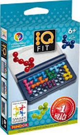 IQ Fit: SMART hra