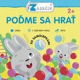 Malý zajačik Poďme sa hrať