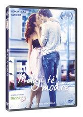 Miluji tě modře DVD