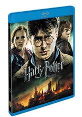 Harry Potter a Relikvie smrti - část 2. 2BD