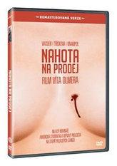 Nahota na prodej DVD (remasterovaná verze)