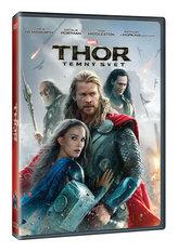 Thor: Temný svět DVD