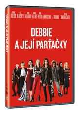 Debbie a její parťačky DVD