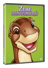Země dinosaurů DVD