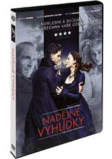 Nadějné vyhlídky DVD