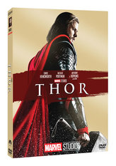 Thor DVD - Edice Marvel 10 let