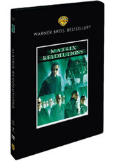 Matrix Revolutions DVD - Warner Bestsellers