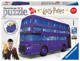 Harry Potter Rytířský autobus 216 dílků