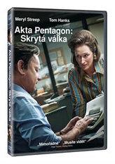 Akta Pentagon: Skrytá válka DVD