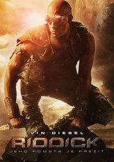 Riddick DVD