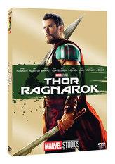 Thor: Ragnarok - Edice Marvel 10 let DVD