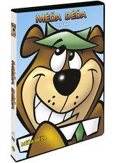 Méďa Béďa 1964 DVD (dab.) - WB dětská edice