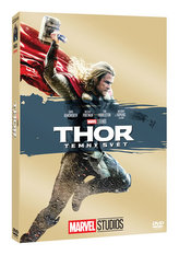 Thor: Temný svět DVD - Edice Marvel 10 let