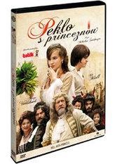 Peklo s princeznou DVD