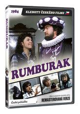 Rumburak DVD (remasterovaná verze)