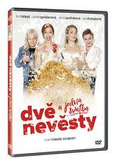 Dvě nevěsty a jedna svatba DVD