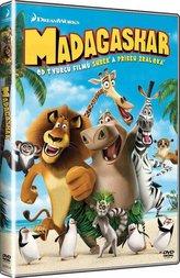 Madagaskar DVD