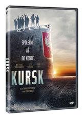 Kursk DVD